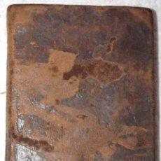 Libros antiguos: COMPENDIO DE LA VIDA DEL VENERABLE SIERVO DE DIOS JOSEF ORIOL, 1790.. Lote 66521870