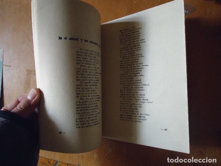 Libros antiguos: coleccionistas semana santa y arte religioso - virgen de la paloma madrd - devocinario a la imagen - Foto 3 - 67825733