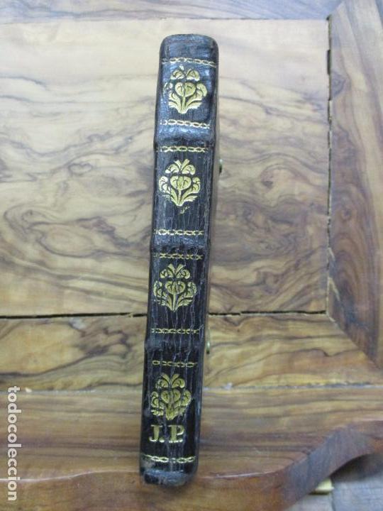 Libros antiguos: OFFICIUM IN EPIPHANIA DOMINI, ET PER TOTAM OCTAVAM: JUXTA MISSALE ET BREVIAR. ROMAN...1778 - Foto 2 - 68236533