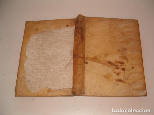 Libros antiguos: SAN FRANCISCO DE SALES. Sermones Familiares I, II. DOS TOMOS. RM77700. - Foto 2 - 68559265