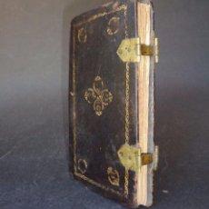 Alte Bücher - 1790 OFFICIUM IN FESTO ET PER OCTAVAM PENTECOSTES - LATIN - MADRID - 68731273