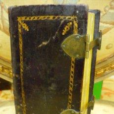 Libros antiguos: OFICIO DE LA SEMANA SANTA SEGÚN EL MISAL Y BREVIARIO ROMANOS. 1.796.. Lote 69248941