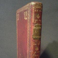 Libros antiguos: OFFICIUM IN FESTO ET PER OCTAVAM PENTECOSTES.VIDUAE MARIN. LATÍN MDCCXC. 1790. Lote 69631873