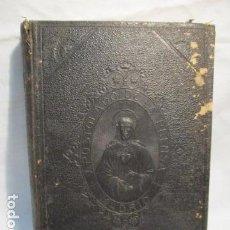 Libros antiguos: VIDA DE SAN LUIS GONZAGA, FEDERICO CERVÓS - TOMO 4 - VER FOTOS. Lote 70336837