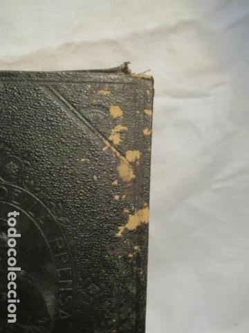 Libros antiguos: VIDA DE SAN LUIS GONZAGA, FEDERICO CERVÓS - TOMO 4 - VER FOTOS - Foto 2 - 70336837