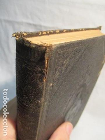 Libros antiguos: VIDA DE SAN LUIS GONZAGA, FEDERICO CERVÓS - TOMO 4 - VER FOTOS - Foto 3 - 70336837