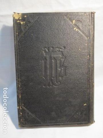 Libros antiguos: VIDA DE SAN LUIS GONZAGA, FEDERICO CERVÓS - TOMO 4 - VER FOTOS - Foto 5 - 70336837