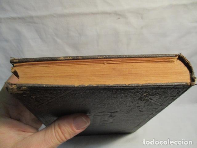 Libros antiguos: VIDA DE SAN LUIS GONZAGA, FEDERICO CERVÓS - TOMO 4 - VER FOTOS - Foto 6 - 70336837