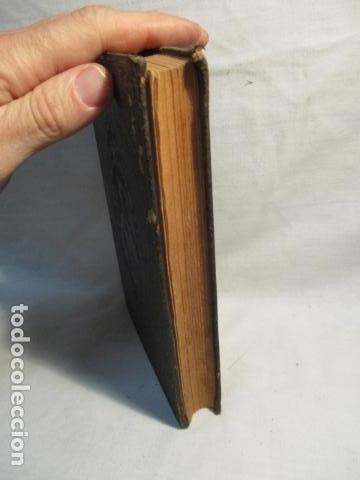Libros antiguos: VIDA DE SAN LUIS GONZAGA, FEDERICO CERVÓS - TOMO 4 - VER FOTOS - Foto 7 - 70336837