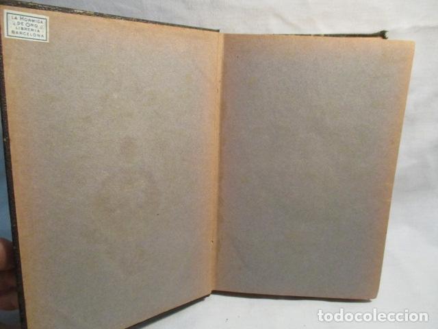 Libros antiguos: VIDA DE SAN LUIS GONZAGA, FEDERICO CERVÓS - TOMO 4 - VER FOTOS - Foto 8 - 70336837