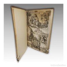 Libros antiguos: VIDA Y MILAGROS DE SAN BENITO (1579). Lote 54241595