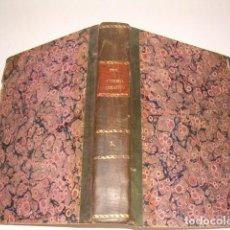 Libros antiguos: HISTORIA ECLESIASTICA: TOMO V: LA HISTORIA DE LA IGLESIA HASTA EL AÑO 313. RM78134. Lote 71231315