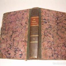 Libros antiguos: HISTORIA ECLESIASTICA: TOMO VI: LA HISTORIA DE LA IGLESIA HASTA EL AÑO 337. RM78135. . Lote 71231419