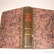 Libros antiguos: HISTORIA ECLESIASTICA: TOMO VIII: LA HISTORIA DE LA IGLESIA HASTA EL AÑO 374. RM78137.. Lote 71231635