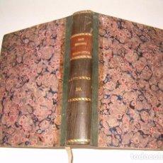 Libros antiguos: HISTORIA ECLESIASTICA: TOMO X: LA HISTORIA DE LA IGLESIA HASTA EL AÑO 395. RM78138. . Lote 71231727