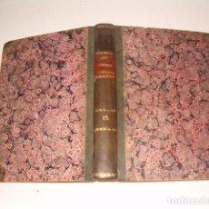 Libros antiguos: HISTORIA ECLESIASTICA: TOMO XII: LA HISTORIA DE LA IGLESIA HASTA EL AÑO 410. RM78140. . Lote 71231943