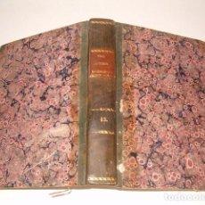 Libros antiguos: HISTORIA ECLESIASTICA: TOMO XIII: LA HISTORIA DE LA IGLESIA HASTA EL AÑO 422. RM78141. . Lote 71232031