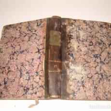 Libros antiguos: HISTORIA ECLESIASTICA: TOMO XVII: LA HISTORIA DE LA IGLESIA HASTA EL AÑO 481 &C. RM78145. . Lote 71232487
