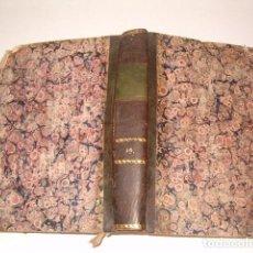 Libros antiguos: HISTORIA ECLESIASTICA: TOMO XIX: LA HISTORIA DE LA IGLESIA HASTA EL AÑO 584. RM78146. . Lote 71232563