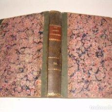 Libros antiguos: HISTORIA ECLESIASTICA: TOMO XX: LA HISTORIA DE LA IGLESIA HASTA EL AÑO 554. RM78147. . Lote 71232735