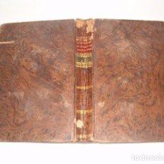 Libros antiguos: R. P. FR. ANTONIO A S. JOSEPH. COMPENDIUM SALMANTICENSE. TOMUS SECUNDUS. RM78236. . Lote 71796931