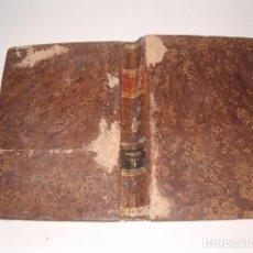 Libros antiguos: D. FELIPE SCIO DE SAN MIGUEL. LA BIBLIA VULGATA LATINA. ANTIGUO TESTAMENTO, TOMO IV. RM78237. . Lote 71797787