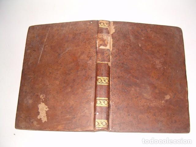 Libros antiguos: El Grande Hijo de David Más Perseguido, Jesu Christo Nuestro Señor. Tomos I, II y III. RM78336. - Foto 6 - 72218731