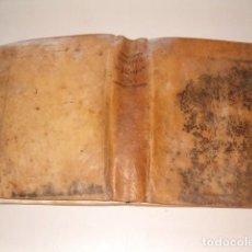 Libros antiguos: F. MARTINO WOUTERS. DILUCIDATIONES SELECTARUM S. SCRIPTURAE QUAESTIONUM. TOMUS SECUNDUS. RM78341.. Lote 72219439