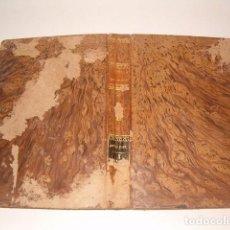 Libros antiguos: D. FELIPE SCIO DE SAN MIGUEL. LA BIBLIA VULGATA LATINA. ANTIGUO TESTAMENTO, TOMO III. RM78342. . Lote 133607906