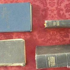 Libros antiguos: LIBROS RELIGIOSOS. Lote 72372735