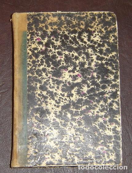 Libros antiguos: MOIS DE MARIE PAR L'ABBÉ DEMANGE - TOME 1 - Paris 1859 - Foto 2 - 72753607