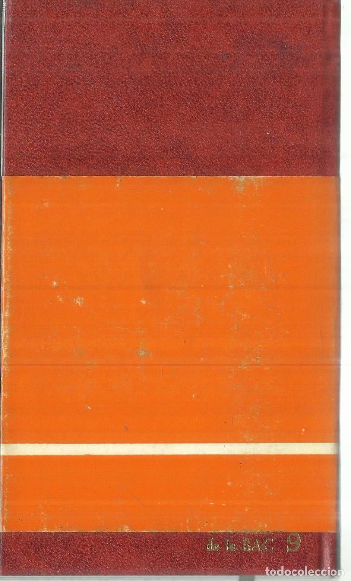 Libros antiguos: NUEVAS NORMAS DE LA MISA. J.Mª PATINO. . BILIOTECA DE AUTORES CRISTIANOS. MADRID. 1979 - Foto 2 - 76224315