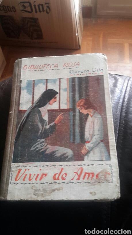 LIBRO RELIGIOSO ANTIGUO (Libros Antiguos, Raros y Curiosos - Religión)