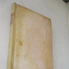 Libros antiguos: ACTAS SINCERAS NUEVAMENTE DESCUBIERTAS DE LOS SANTOS SATURNINO, HONESTO Y FERMÍN-1798-MADRID EN LA. Lote 76616759