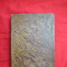 Libros antiguos: LIBROS CARTAS DE SANTA JUANA FRANCISCA FREMIOT (2º TOMOS) AÑO 1897-- 558 PAGINA. Lote 76921371