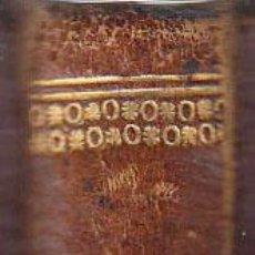Libros antiguos: BULA AUCTOREM FIDEI, INSERTA EN LA CRUZ.Y DEFENSA DEL MISTERIO DE LA INMACULADA CONCEPCION. Lote 77491197