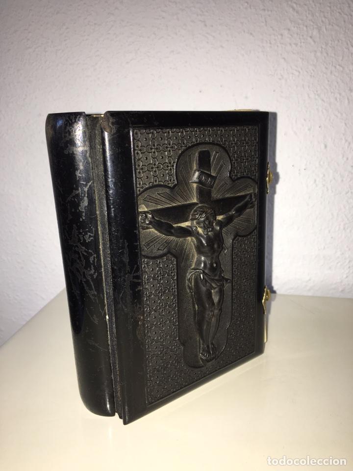 LIBRO RELIGIOSO- LA LUZ DEL CIELO- FINALES DEL SIGLO XIX (Libros Antiguos, Raros y Curiosos - Religión)