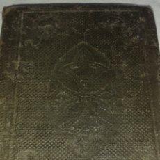 Libros antiguos: LIBRO RELIGIOSO. Lote 77755887