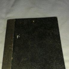 Libros antiguos: LIBRO DEVOCIÓN CORAZÓN DE JESUS. Lote 77756193