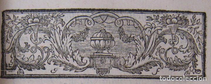 Libros antiguos: 1756 - 5 Tomos del Siglo XVIII - Jurisprudencia, Matrimonio, Derecho Canónico - Libro Antiguos, Piel - Foto 15 - 78252381