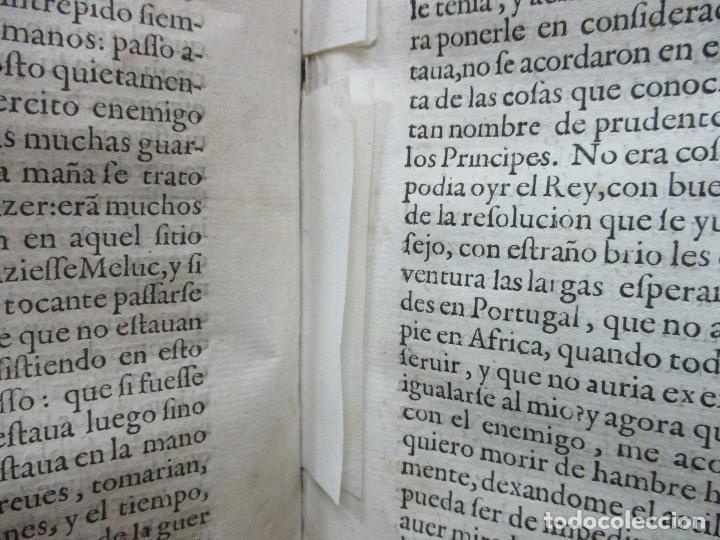 Libros antiguos: TERCERA PARTE DE LA HISTORIA PONTIFICAL Y CATOLICA. LUIS DE BAVIA. 1609. - Foto 9 - 79302801