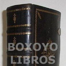 Libros antiguos: HORAE DIURNAE BREVIARII ROMANI EX DECRETO... S. PII V, PONTIFICIS MAXIMI, JUSSU EDITI, CLEMENTIS VII. Lote 79686911