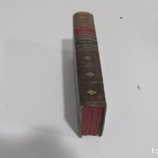 Libros antiguos: OBRAS ESPIRITUALES DE JUAN EUSEBIO NIEREMBERG. Lote 82088328