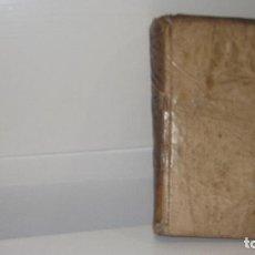 Libros antiguos: MELCHORIS CANI OPERA TOMO I . Lote 83734360