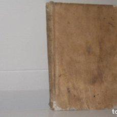 Libros antiguos: SERMONES DE JUAN BAUTISTA MASILLON TOMO X. Lote 83736544