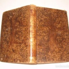 Libros antiguos: R. P. SIMÓN GRASSI CARMELITA. TESORO DEL CARMELO. RM80006. . Lote 83924212