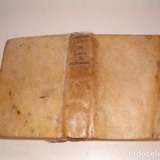 Libros antiguos: MELCHIORIS CANI. DE HUMANE HISTORIAE AUCTORITATE QUE POSTREMO LOCO EST POSITA. TOMO II. RM80232. . Lote 84822004