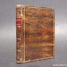Libros antiguos: OFFICIUM RECITANDUM IN NOCTE NATIVITATIS DOMINI - VALENCIA. Lote 85696848