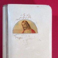 Libros antiguos: GUIA DEL ALMA CRISTIANA , PRÁCTICA MANUAL DE LAS OBLIGACIONES AL CRISTIANO, RELIGIÓN , BERNADÁS 1925. Lote 86080692