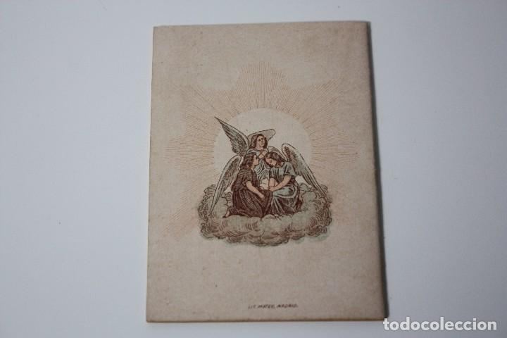 Libros antiguos: FLORES CELESTES, VIDA DE STA. GERTRUDIS (S. CALLEJA - MADRID) 1898 - Foto 3 - 86169960